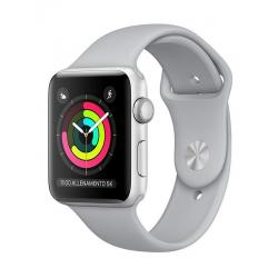 Buy Apple Watch Series 3 GPS 38MM Silver cod. MQKU2QL/A
