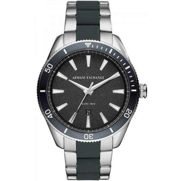 Buy Men's Armani Exchange Watch Enzo AX1834