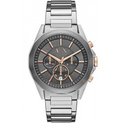 Men's Armani Exchange Watch Drexler AX2606 Chronograph