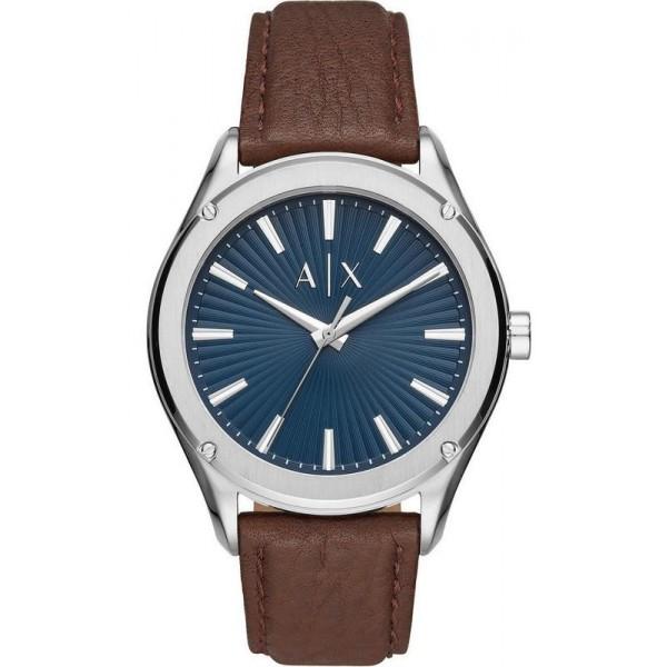 Buy Men's Armani Exchange Watch Fitz AX2804