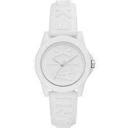 Buy Women's Armani Exchange Watch Lady Banks AX4366