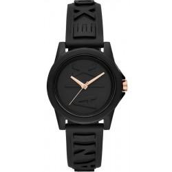 Buy Women's Armani Exchange Watch Lady Banks AX4369