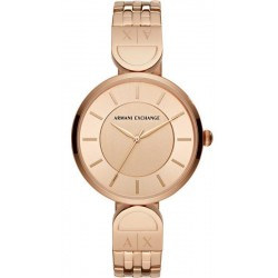 Buy Women's Armani Exchange Watch Brooke AX5328