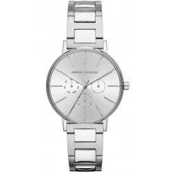 Buy Women's Armani Exchange Watch Lola AX5551 Multifunction