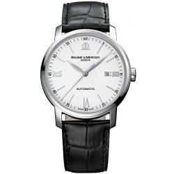 Men's Baume & Mercier Watch Classima 8592 Automatic