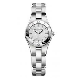 Buy Women's Baume & Mercier Watch Linea 10009 Quartz