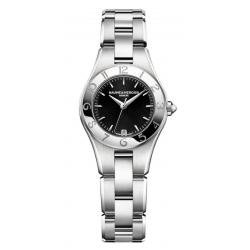 Buy Women's Baume & Mercier Watch Linea 10010 Quartz