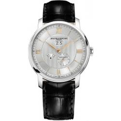 Buy Men's Baume & Mercier Watch Classima Executives Automatic 10038