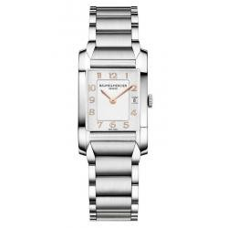 Buy Women's Baume & Mercier Watch Hampton 10049 Quartz