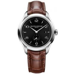Men's Baume & Mercier Watch Clifton 10053 Automatic