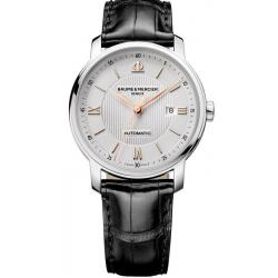 Men's Baume & Mercier Watch Classima 10075 Automatic
