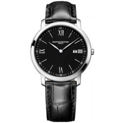 Men's Baume & Mercier Watch Classima 10098 Quartz