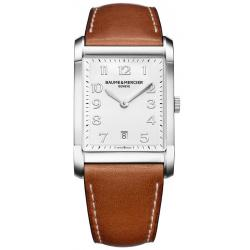 Men's Baume & Mercier Watch Hampton 10153 Quartz