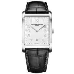 Men's Baume & Mercier Watch Hampton 10154 Quartz