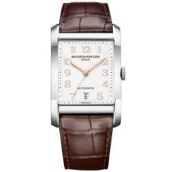 Men's Baume & Mercier Watch Hampton 10156 Automatic
