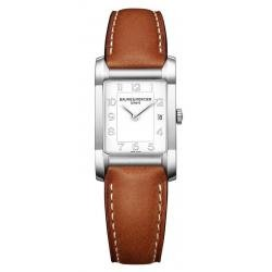 Buy Women's Baume & Mercier Watch Hampton 10186 Quartz