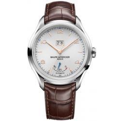 Men's Baume & Mercier Watch Clifton 10205 Automatic