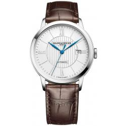 Men's Baume & Mercier Watch Classima 10214 Automatic