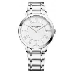 Buy Women's Baume & Mercier Watch Classima 10261 Quartz
