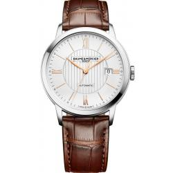 Men's Baume & Mercier Watch Classima 10263 Automatic