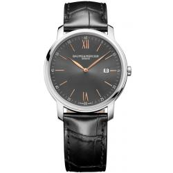 Buy Men's Baume & Mercier Watch Classima 10266 Quartz