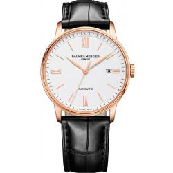 Men's Baume & Mercier Watch Classima 10271 Automatic