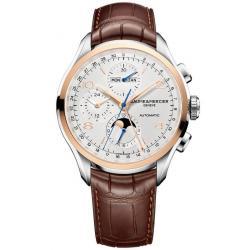 Men's Baume & Mercier Watch Clifton Chronograph Moonphase Automatic 10280