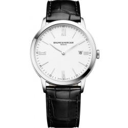 Buy Men's Baume & Mercier Watch Classima 10323 Quartz