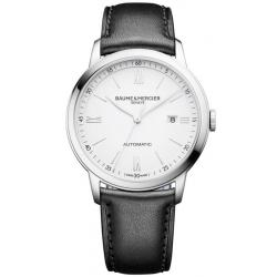 Buy Men's Baume & Mercier Watch Classima 10332 Automatic