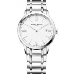 Men's Baume & Mercier Watch Classima 10354 Quartz