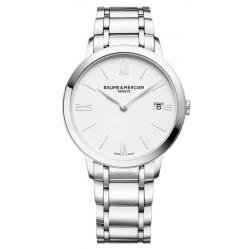 Buy Women's Baume & Mercier Watch Classima 10356 Quartz