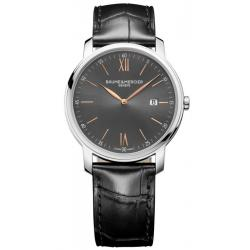 Buy Men's Baume & Mercier Watch Classima 10381 Quartz