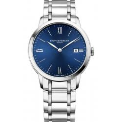 Buy Men's Baume & Mercier Watch Classima 10382 Quartz