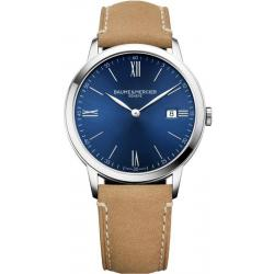 Men's Baume & Mercier Watch Classima 10385 Quartz