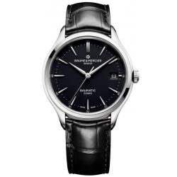 Men's Baume & Mercier Watch Clifton Baumatic 10399