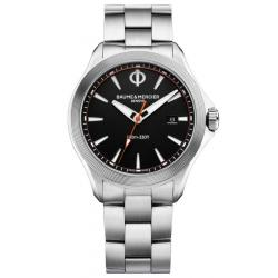 Men's Baume & Mercier Watch Clifton Club 10412 Quartz