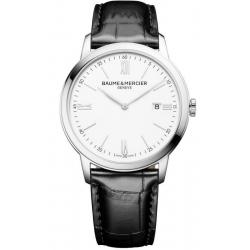 Men's Baume & Mercier Watch Classima 10414 Quartz