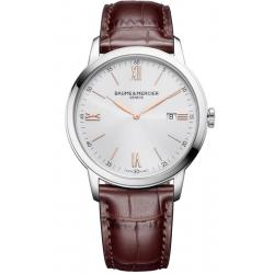 Men's Baume & Mercier Watch Classima 10415 Quartz