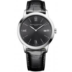 Buy Men's Baume & Mercier Watch Classima 10416 Quartz