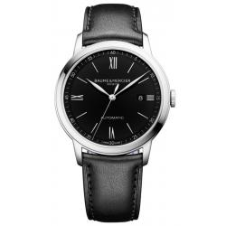 Men's Baume & Mercier Watch Classima 10453 Automatic