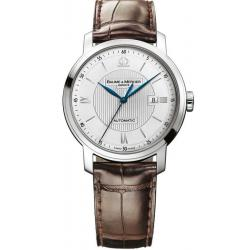 Men's Baume & Mercier Watch Classima 8731 Automatic