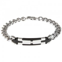 Buy Men's Boccadamo Bracelet Man ABR270