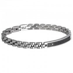 Buy Men's Boccadamo Bracelet Man ABR364