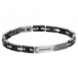 Buy Men's Boccadamo Bracelet Man ABR374N