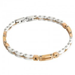 Buy Men's Boccadamo Bracelet Man ABR419R