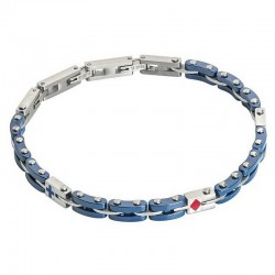 Buy Men's Boccadamo Bracelet Man ABR420B