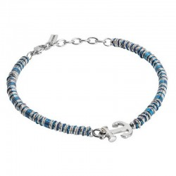 Buy Men's Boccadamo Bracelet Man ABR423B Anchor