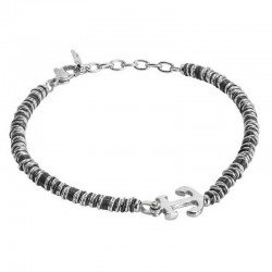 Buy Men's Boccadamo Bracelet Man ABR423N Anchor