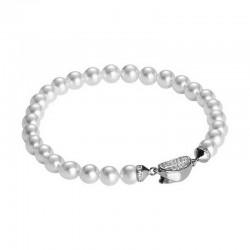 Women's Boccadamo Bracelet Perle BR467 Swarovski