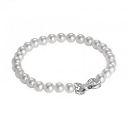 Women's Boccadamo Bracelet Perle BR470 Swarovski
